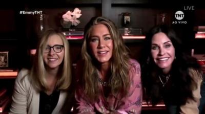 HOY / Los Emmy marcan un nuevo mínimo histórico de audiencia