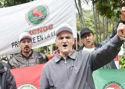 MCNOC se movilizan desde mañana en 9 puntos del país