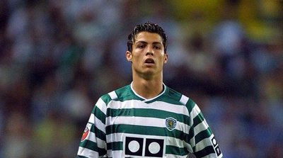 Academia Cristiano Ronaldo: un homenaje del Sporting de Lisboa