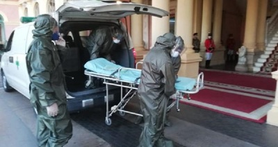 Salud Pública reporta 17 muertos y 740 casos comunitarios