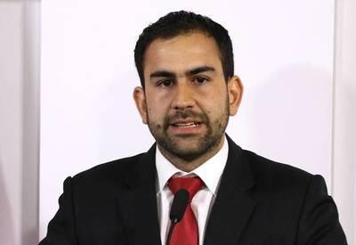 Ministro de la Juventud afirma que tiene nula respuesta de parte de Petta