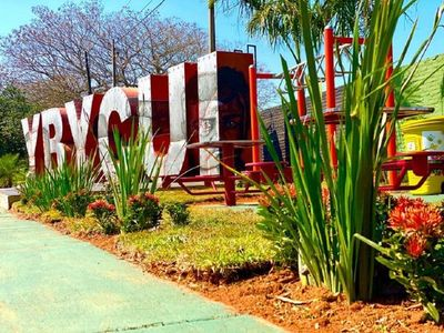 Ybycuí habilita Paseo de las Flores en homenaje a la primavera