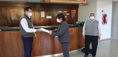Piden habeas data de la heroína Pastora Concepción Céspedez