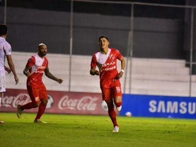 El Kelito amarga el debut de Rodrigo López en Nacional