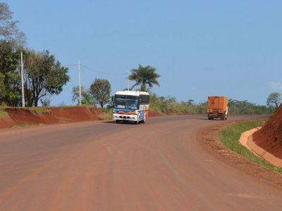 Sector de transporte enfrenta crisis por reducción de pasajeros en la pandemia