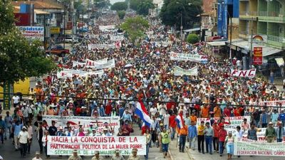 Campesinos abandonados por el Gobierno de Marito: Mañana de se movilizan en 9 puntos del país
