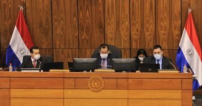 La Nación / Titular de la Ande defendió presupuesto 2021 de G. 9,05 billones