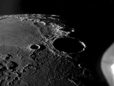 NASA estima en USD 16.000 millones el costo de posible alunizaje en 2024