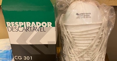 La Nación / Tapabocas de oro: juez otorgó libertad ambulatoria al extitular de la Dinac