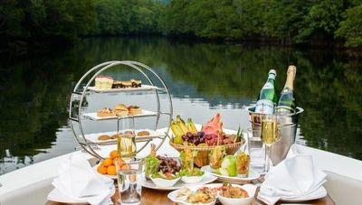 Viaje de sabores: los 8 mejores restaurantes elegantes del mundo (4 están en la región)