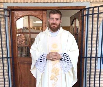 Crónica / Del altar, al rescate: Dani, el pa'i bombero