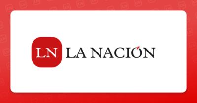 La Nación / Pisar la pelota