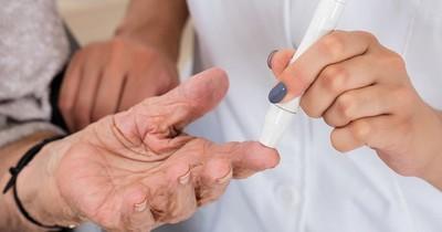 La Nación / Advierten que la obesidad y la diabetes complican la evolución del paciente con COVID-19