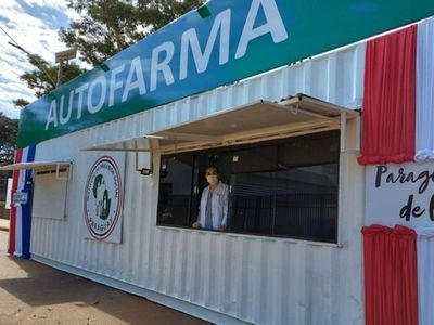 Un IPS sin previsión arrastra stock cero de medicamentos