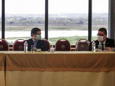 La UIP reclama ir tras los financistas del contrabando