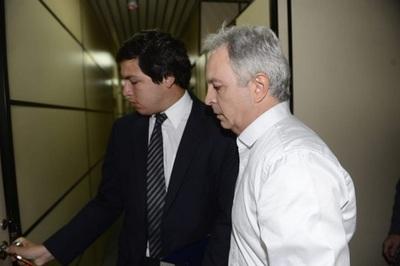 Fiscalía solicitó el aplazo de juicio para Justo Cárdenas y sus hijos