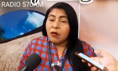 Líder indígena denuncia trabajos forzosos en marihuanal y violación de niñas