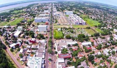 Salto del Guairá: Con 2.400 negocios cerrados, anuncian movilización para pedir apertura gradual de la frontera