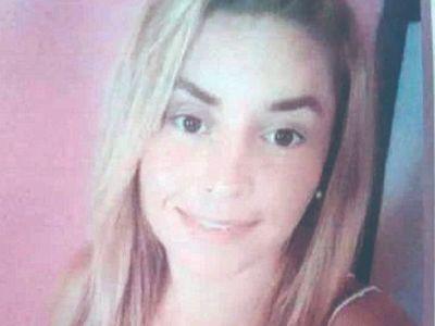 """Desaparecida en Itá: """"Él subió una foto de mi hija desnuda e inconsciente"""""""
