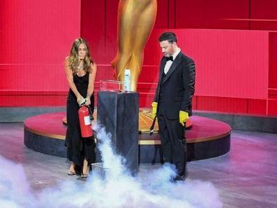 Premios Emmy con muchos ganadores, pero poca audiencia