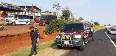 Bandidos roban G. 80 millones tras interceptar al administrador de una estación de servicios
