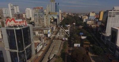 La Nación / Taxistas de Ciudad del Este rechazan reapertura parcial del Puente de la Amistad