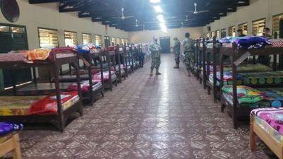 COVID-19: rechazan supuestas violaciones de derechos humanos en albergues