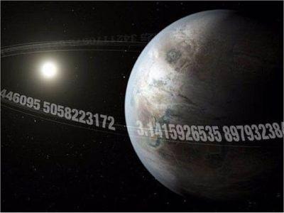 Descubren planeta con una órbita de 3,14 días alrededor de su estrella
