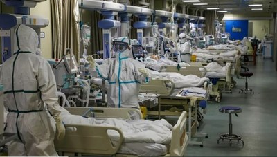 Récord: Hubo más de dos millones de casos de coronavirus en el mundo en una semana