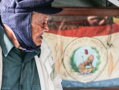 Este jueves cobrarán sus subsidios y pensiones los veteranos de la Guerra del Chaco