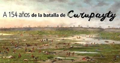 La Nación / Paraguay en la historia: la gran victoria de Curupayty