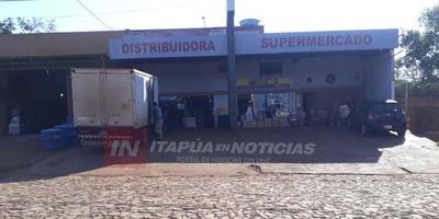 HURTAN LOCAL COMERCIAL EN PLENO CENTRO DE MAYOR OTAÑO