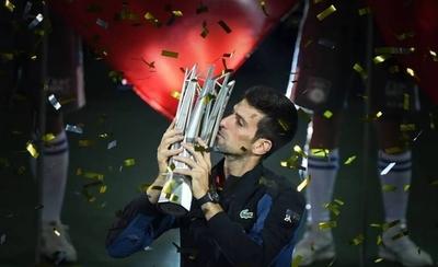 """HOY / Djokovic reconoce que su objetivo es el récord absoluto de """"Grand Slams"""""""