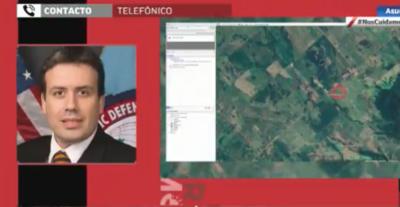 HOY / Carlos Capurro, Analista en Seguridad y Defensa, sobre la situación actual en cuanto al secuestro de Óscar Denis