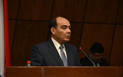 Canciller rechaza informe de Amnistía sobre Paraguay