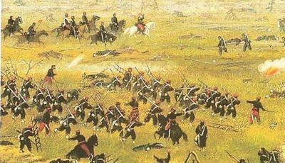 Se recuerda hoy el 154° aniversario de la batalla de Curupayty
