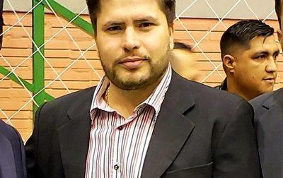 Renuncia el incapaz y corrupto Director de Transporte Público – Diario TNPRESS