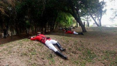 Batalla de Curupayty: Una hazaña que permanece en la memoria