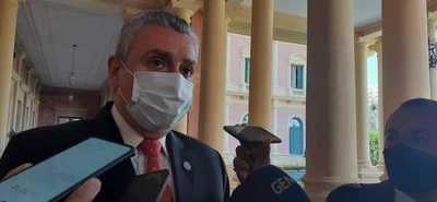 Villamayor asegura que informe de Amnistía fue sacado de contexto