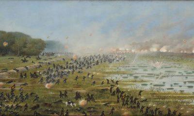 Batalla de Curupayty: A 154 años de la mayor victoria del Paraguay contra la Triple Alianza