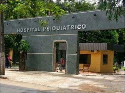 Se registran 56 casos de Covid-19 en el Hospital Psiquiátrico