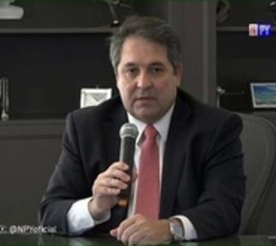 Libertad ambulatoria para expresidente de la Dinac