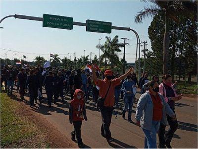 PJC se une al pedido de reapertura total de frontera