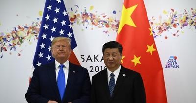 """La Nación / Asamblea de la ONU: Trump pide que """"se responsabilice"""" a China por la pandemia"""