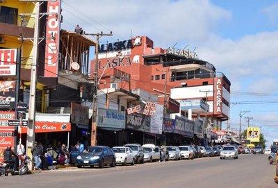 Comerciantes de Encarnación exigen al Gobierno la misma atención que recibe Alto Paraná