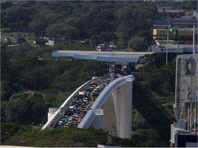 Gobierno anuncia apertura total de puntos fronterizos con Brasil
