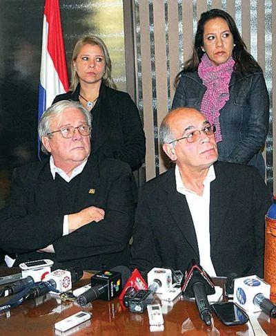 AUDIO: Banco busca cobrar millonaria deuda de campaña a Avanza País