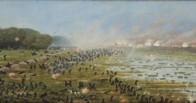 A 154 años de la victoriosa Batalla de Curupayty, un 22 de setiembre de 1866