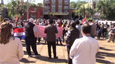 Comerciantes de Encarnación exigen apertura inteligente de frontera