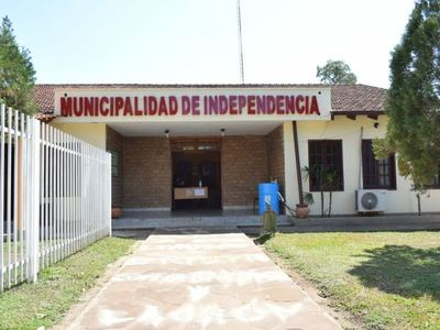 Allanan por octava vez la Municipalidad de Independencia